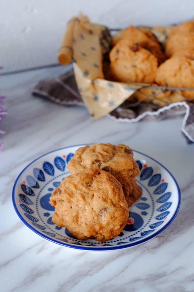 Almost Famous Amos Chocolate Chip Cookies Recipe